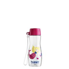 BWT Kids drinkfles 375ml (roos)