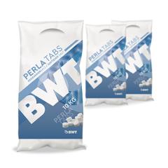 Perla Tabs zout voor waterontharder 3x10kg
