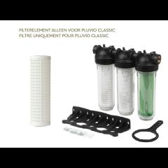 Afwasbaar filterelement 90µm voor Pluvio Classic